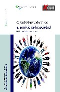 Portada de ORGANIZACIONES EDUCATIVAS AL SERVICIO DE LA SOCIEDAD