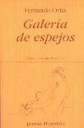 Portada de GALERIA DE ESPEJOS