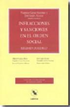 Portada de INGRACCIONES Y SANCIONES EN EL ORDEN SOCIAL