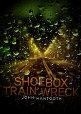 Portada de SHOEBOX TRAIN WRECK