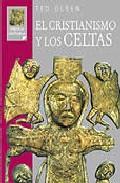 Portada de EL CRISTIANISMO Y LOS CELTAS