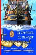 Portada de LA AVENTURA DE NAVEGAR