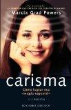 Portada de CARISMA: COMO LOGRAR ESA MAGIA ESPECIAL