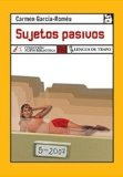 Portada de SUJETOS PASIVOS