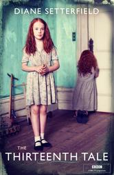 Portada de THE THIRTEENTH TALE