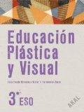 Portada de EDUCACIÓN PLÁSTICA Y VISUAL 3º ESO