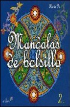 Portada de MANDALAS DE BOLSILLO 2