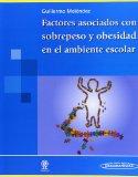 Portada de FACTORES ASOCIADOS CON SOBREPESO Y OBESIDAD EN EL AMBIENTE ESCOLAR