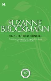 Portada de UN AUTÉNTICO PRÍNCIPE (EBOOK)