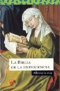Portada de LA BIBLIA DE LA EXPERIENCIA