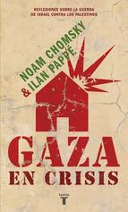 Portada de GAZA EN CRISIS (EBOOK)