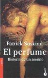 Portada de EL PERFUME: HISTORIA DE UN ASESINO