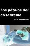 Portada de LOS PÉTALOS DEL CRISANTEMO