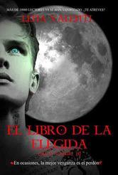 Portada de EL LIBRO DE LA ELEGIDA - EBOOK