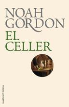 Portada de EL CELLER (EBOOK)