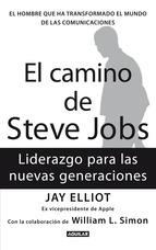 Portada de EL CAMINO DE STEVE JOBS (EBOOK)