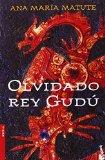 Portada de OLVIDADO REY GUDU