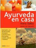 Portada de AYURVEDA EN CASA