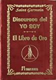 Portada de DISCURSOS DEL YO SOY: EL LIBRO DE ORO