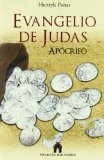 Portada de EVANGELIO DE JUDAS: APOCRIFO
