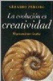 Portada de LA EVOLUCION ES CREATIVIDAD: EL PENSAMIENTO CIRCULAR