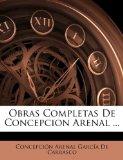 Portada de OBRAS COMPLETAS DE CONCEPCION ARENAL ...