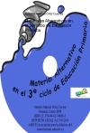 Portada de MATERIALES ALTERNATIVOS EN EL 3ER CICLO DE EDUCACIÓN PRIMARIA