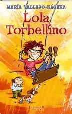 Portada de LOLA TORBELLINO (EBOOK)