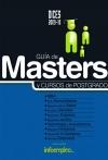 Portada de DICES 2009-10: GUIA DE MASTERS Y CURSOS DE POSTGRADO