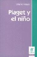 Portada de PIAGET Y EL NIÑO
