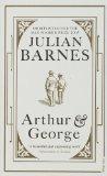 Portada de ARTHUR AND GEORGE