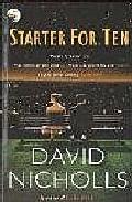 Portada de STARTER FOR TEN