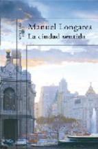 Portada de LA CIUDAD SENTIDA (EBOOK)