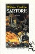Portada de SARTORIS