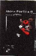 Portada de ALDEA POETICA II