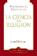 Portada de LA CIENCIA DE LA RELIGION