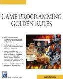 Portada de GAME PROGRAMMING: GOLDEN RULES (INCLUDES CD-ROM)