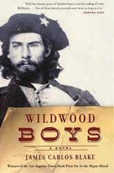 Portada de WILDWOOD BOYS
