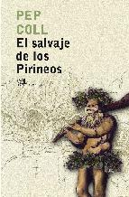 Portada de EL SALVAJE DE LOS PIRINEOS