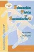 Portada de EDUCACION FISICA EN SECUNDARIA 2: CALISTENIA 10