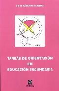 Portada de TAREAS DE ORIENTACION EN EDUCACION SECUNDARIA