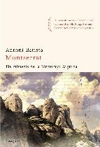 Portada de MONTSERRAT (EBOOK)