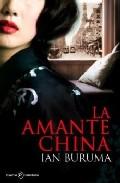 Portada de LA AMANTE CHINA