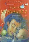 Portada de 4 POEMAS DE MIGUEL HERNANDEZ Y UNA CANCION DE CUNA