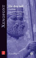 Portada de ELS DEU MIL (ANÀBASI) (EBOOK)