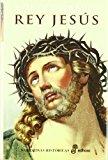Portada de REY JESUS