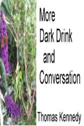 Portada de MORE DARK DRINK AND CONVERSATION