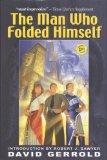 Portada de THE MAN WHO FOLDED HIMSELF