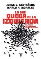 Portada de LO QUE QUEDA DE LA IZQUIERDA (EBOOK)