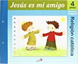 Portada de JESUS ES MI AMIGO : LIBRO DEL AUTOR